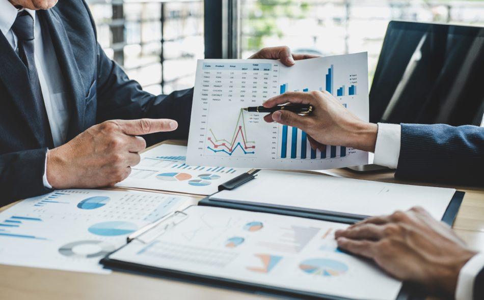 Digital Financial Planning